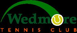 Wedmore Tennis Club Logo