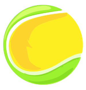 Wedmore-tennis-yellow-ball