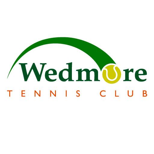 Wedmore-tennis-logo
